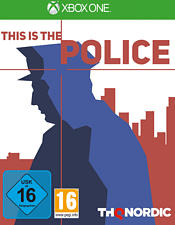 Xbox One - This Is the Police /F/I