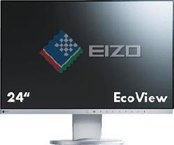 "EIZO EV2450W - Monitor (23.8 "", Full-HD, 60 Hz, Grau)"