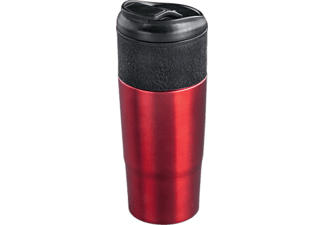 XAVAX 111225 EVERYDAY THERMAL MUG RED - Isolierbecher (Rot)