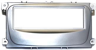 RTA 000.242-0 - Einbaublende (Silber)