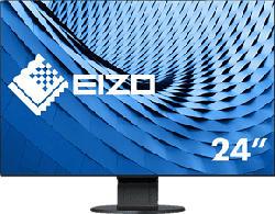 "EIZO FlexScan EV2456 - Monitor (24.1 "", WUXGA, 60 Hz, Nero)"
