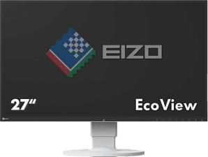 """EIZO EV2750W - Monitor (27 """", WQHD, 59-61 Hz, Weiss)"""
