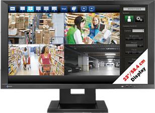 "EIZO FDF2304W-IP - Monitor (23 "", Full-HD, Schwarz)"