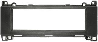 RTA 000.062-0 - Einbaublende (Schwarz)