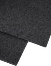 XAVAX Filtre à charbon actif pour extracteur  (Noir)