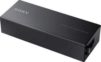 SONY XM-S400D - Verstärker  (Schwarz)