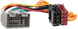 AIV 004.235-0 - Cavo adattatore ISO (Multicolore)
