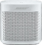 MediaMarkt BOSE SoundLink Color II - Enceinte Bluetooth (Blanc)