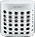 MediaMarkt BOSE SoundLink Color II - Altoparlante Bluetooth (Bianco)