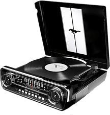 ION Mustang LP - Giradischi (Nero)