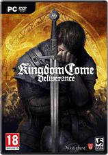 PC - Kingdom Come: Deliverance - Day1 Edition /F
