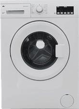 OK OWM 1742 CH A3 - Waschmaschine (7 kg, 1400 U/Min., Weiss)
