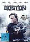 MediaMarkt BOSTON DVD