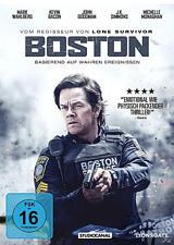 Boston DVD (Deutsch)