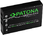 MediaMarkt PATONA Premium Akku f. f. Fuji NP-95 - Akku