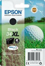 EPSON T347140 - Tintenpatrone (Schwarz)