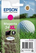 EPSON T347340 -  (Magenta.)