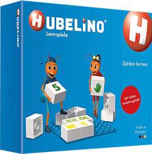 HUBELINO Le cifre imparano - Educativi  (Multicolore)