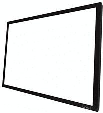 "MULTIBRACKETS M Framed Screen Deluxe - Schermo di proiezione (90 "", 200 cm x 112 cm, 16:9)"