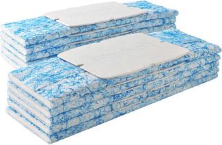 IROBOT BRAAVA PADS WET 10PCS - Reinigungspads (Blau)