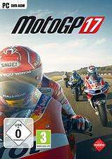 PC - MotoGP 17 /D