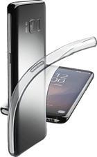 CELLULAR LINE FINEGALS8T - Handyhülle (Passend für Modell: Samsung Galaxy S8)
