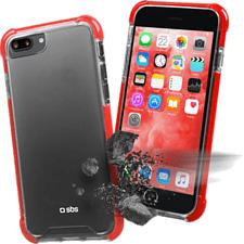 SBS Coque Hard Shock - Capot de protection (Convient pour le modèle: Apple iPhone 7 Plus, iPhone 8 Plus)