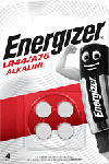 MediaMarkt ENERGIZER E300141400 A76  - Pile buoton
