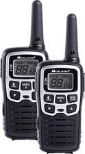 MIDLAND C1178 - Talkie-walkie (Blanc/noir)
