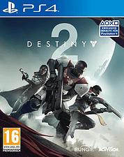 PS4 - Destiny 2 /D