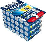 MediaMarkt VARTA High Energy - AAA Batterien (Blau)