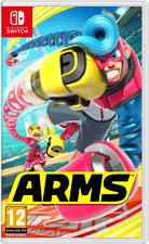Switch - Arms /I
