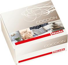 MIELE 10234560 DUFTFLACON COCOON 12.5ML bouteille de parfum (Transparent/Blanc)