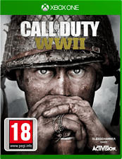 Xbox One - Call of Duty: WWII /I