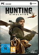 PC - Hunting Simulator /D/F