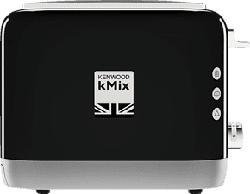KENWOOD kMix TCX751BK - Toaster (Schwarz)