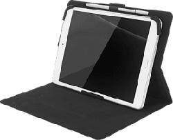 TUCANO Facile Plus - Custodia per tablet (Nero)