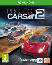 Xbox One - Project Cars 2 /Multilingue