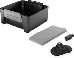 KAERCHER 2.643-859.0 PET ZUBEHÖRBOX - scatola accessori (Nero)