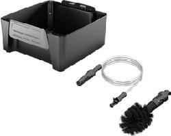 KAERCHER 2.643-857.0 ADVENTURE ZUBEHÖRBOX - boîte d'accessoires (Noir)