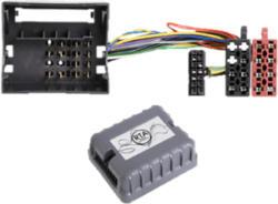 RTA 032.565-0 - Interfaccia multimediale CAN Bus (Nero)
