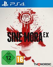PS4 - Sine Mora /D