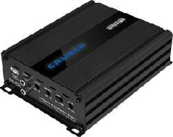 CRUNCH GTO2125 - Amplificateurs (Noir)