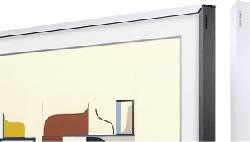 """SAMSUNG VG-SCFM65WM/XC - TV-Rahmen für """"The Frame"""""""