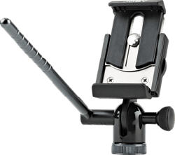 JOBY GripTight PRO Video - Adapter (Schwarz/Grau)
