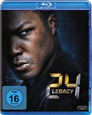 24 Legacy Staffel 1 Blu-ray (Deutsch)