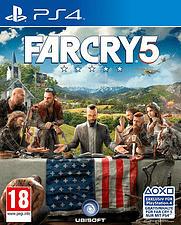 PS4 - Far Cry 5 /Mehrsprachig