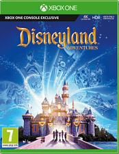 Xbox One - Disneyland /D/F