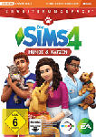 MediaMarkt PC - Sims 4: Hunde & Katzen /D