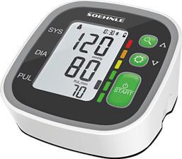 SOEHNLE Systo Monitor Connect 300 - Blutdruckmessgerät (Weiss)